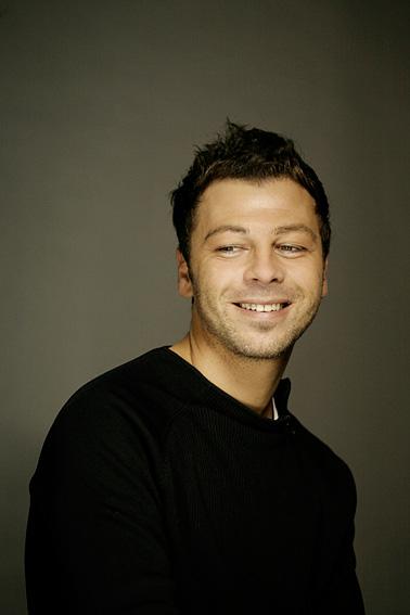 Christophe Maé , Chanteur